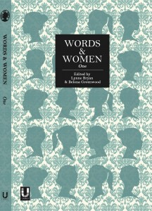Words and Women Anthology Cover
